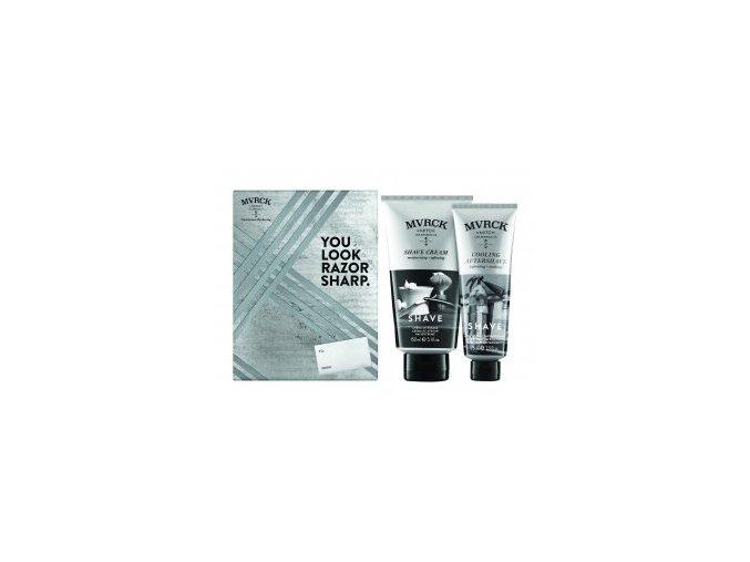 3866 shave gift set