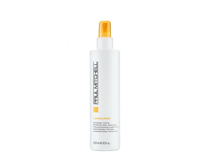 paul mitchell kids taming spray 8.5 oz 35941.1521226656