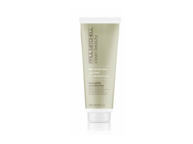 paul mitchell clean beauty everyday conditioner 250ml