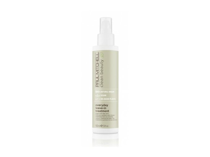 paul mitchell clean beauty everyday leave in treatment 150ml