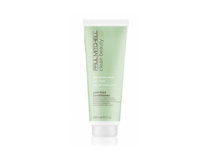 paul mitchell clean beauty anti frizz conditioner 250ml