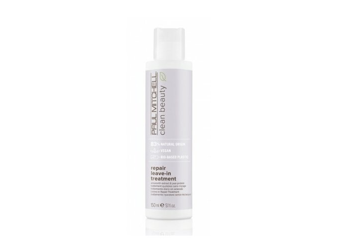 paul mitchell clean beauty repair leave in treatment 150ml