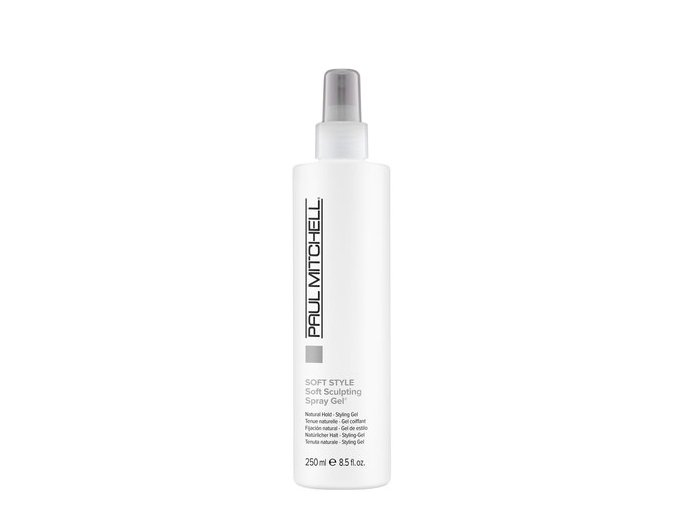 paul mitchell soft style soft sculpting spray gel 8.5 oz 00285.1521223063