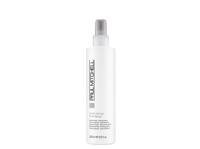 paul mitchell soft style soft spray 8.5 oz 63258.1521225165