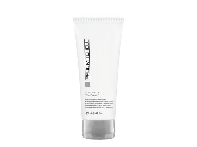 paul mitchell soft style the cream 6.8 oz 09696.1521225339
