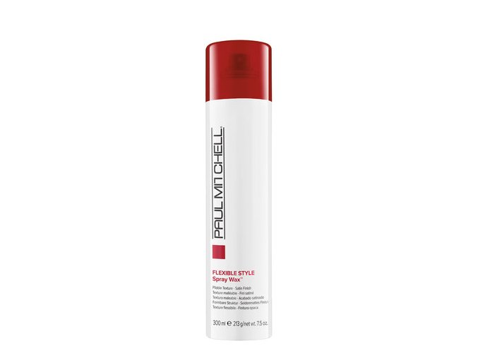 paul mitchell flexible style spray wax 7.5 oz 19055.1521229250