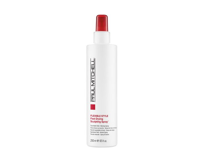 paul mitchell flexible style fast drying sculpting spray 8.5 oz 70461.1521228644