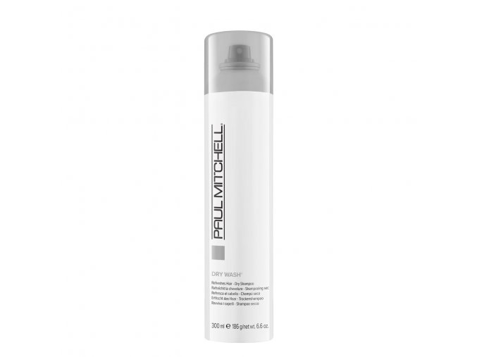 paul mitchell soft style dry wash 6.6 oz 33693.1525214092