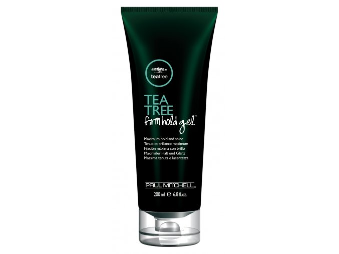 Tea Tree Special Firm Hold Gel®