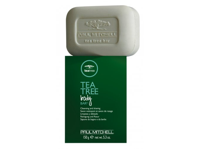 Tea Tree Special Body Bar®