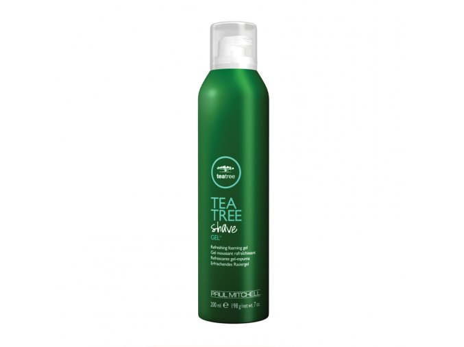 Tea Tree Special Shave Gel®