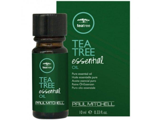 Tea Tree Special Essential Oil