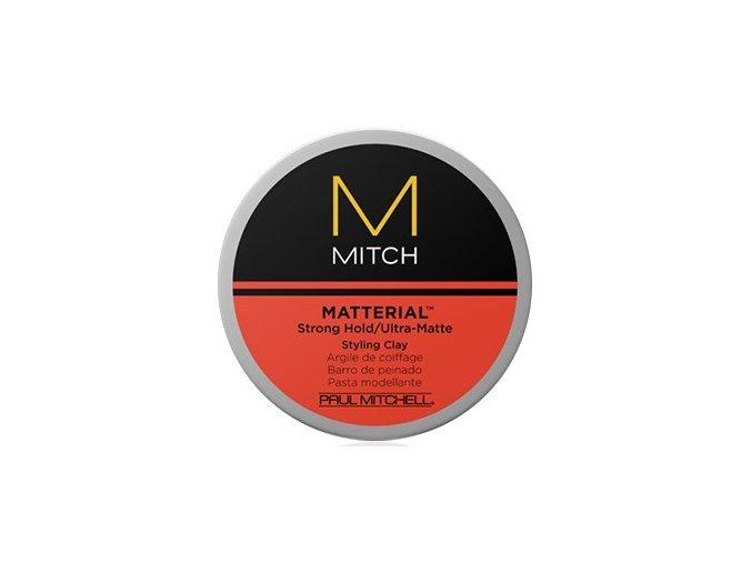 Mitch Matterial™