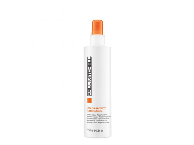 paul mitchell color protect locking spray 8.5 oz 22454.1521227154