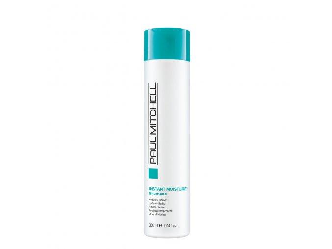 paul mitchell moisture instant moisture daily shampoo 10.14 oz 75500.1521226447