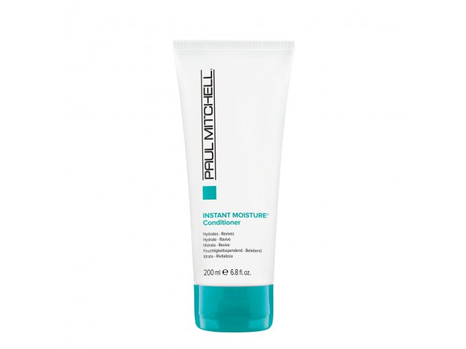 paul mitchell moisture instant moisture conditioner 6.8 oz 33056.1521226394