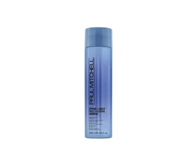 paul mitchell curls spring loaded frizz fighting shampoo 8.5 oz 08358.1521229222