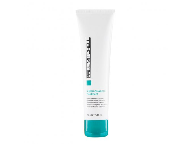 paul mitchell moisture super charged treatment 5.1 oz 27887.1521226521