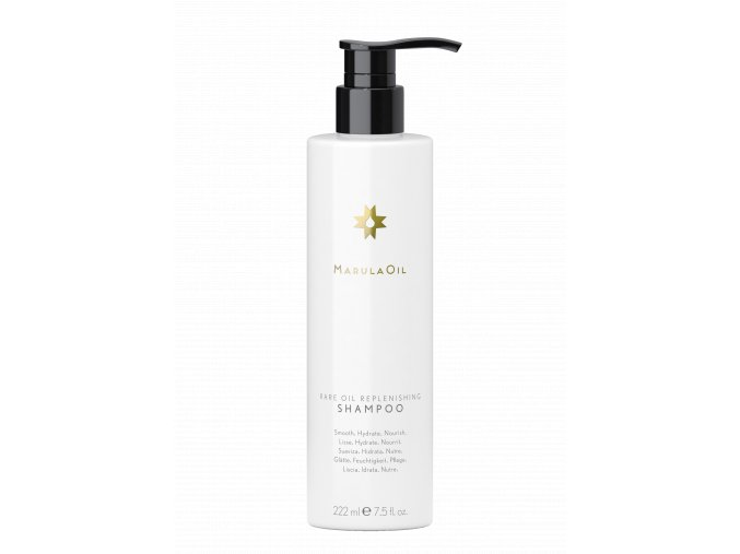 Marula Oil Replenishing Shampoo