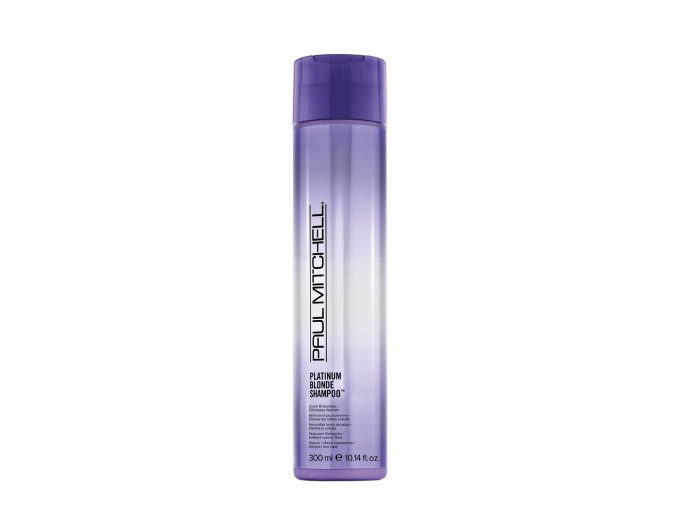 paul mitchell platinum blonde shampoo 10.14 oz 63524.1520880333