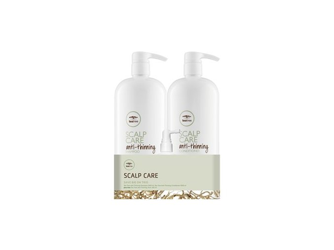 Paul Mitchell Sets Tea Tree Scalp Care Save Big On Trio Set 74288 3