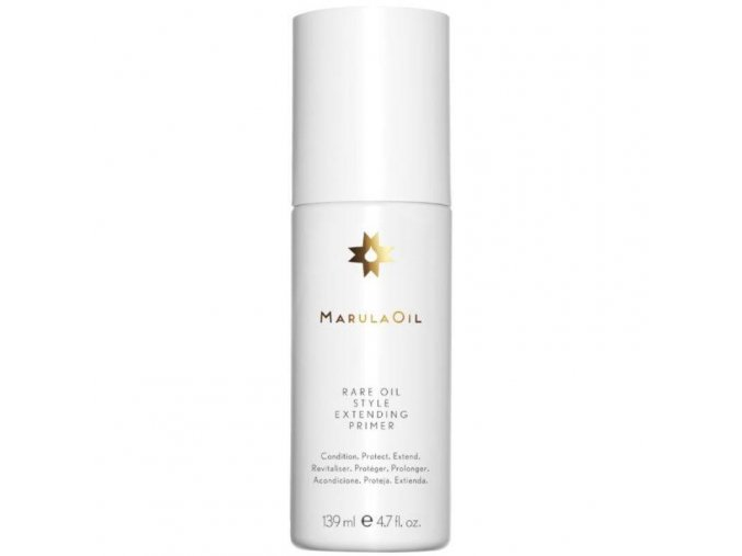 paul mitchell marulaoil rare oil style extending primer 139 ml 1