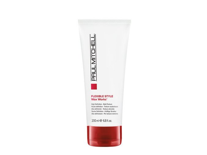 paul mitchell flexible style wax works 6.8 oz 13586.1521229426
