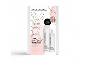 paul mitchell muttertagsset invisilewear