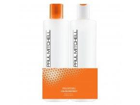 Duo Color Protect - Free Shampoo