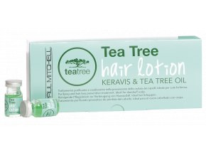 Tea Tree Special Hair Lotion Keravis & Tea Tree Oil