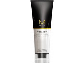 Mitch double Hitter® Shampoo & Conditioner