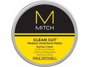Mitch Clean Cut®