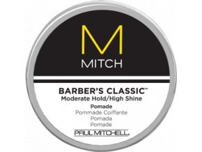 Mitch Barber´s Classic®