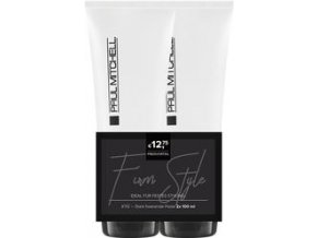 aktion paul mitchell xtg fixier paste 2 x 100 ml buy one get one 50 off