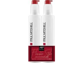 aktion paul mitchell round trip 2 x 200 ml buy one get one 50 off