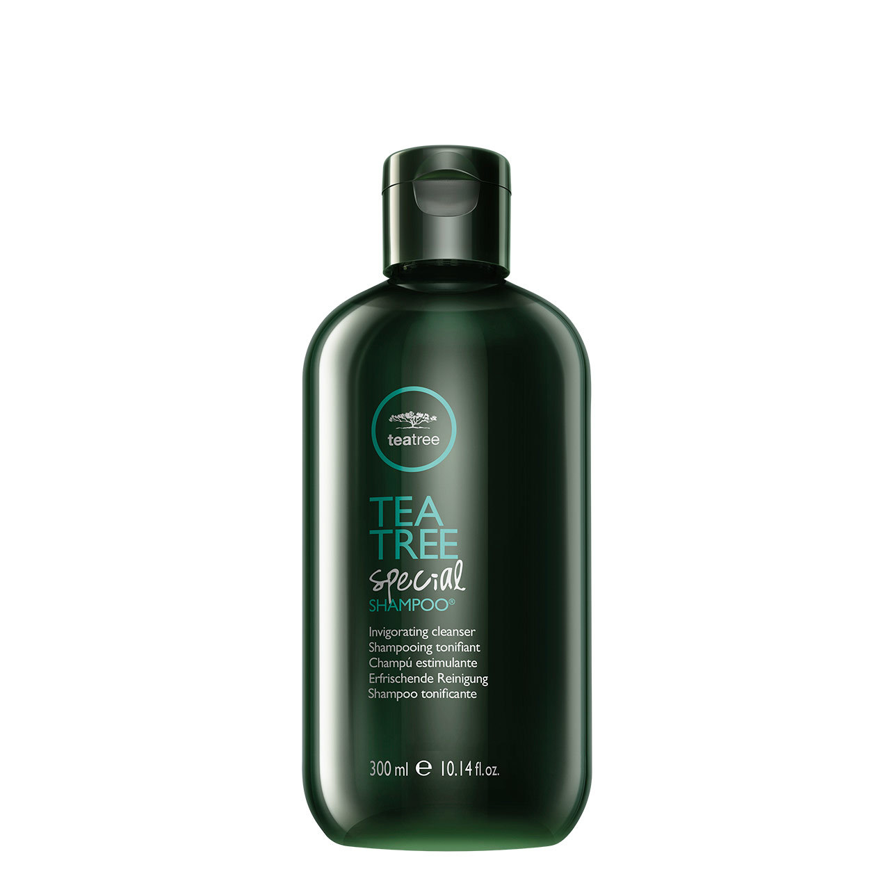 Tea Tree Special Shampoo® obsah (ml): 300ml