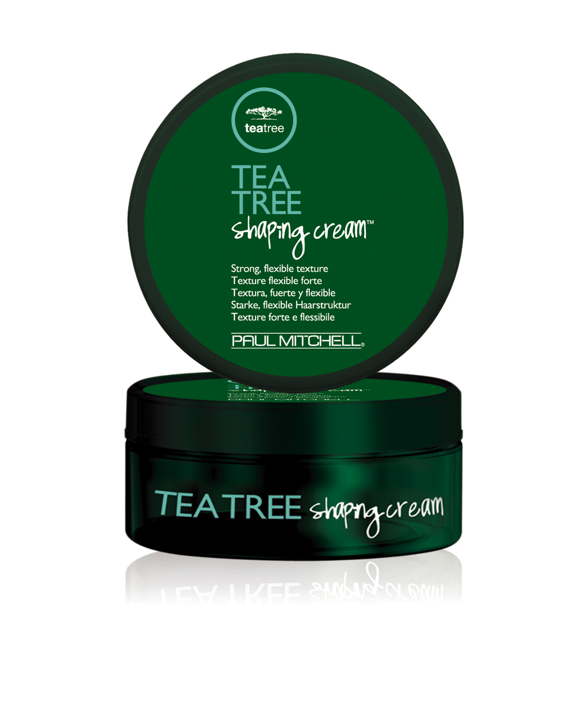 Tea Tree Special Shaping Cream hmotnost: 85g