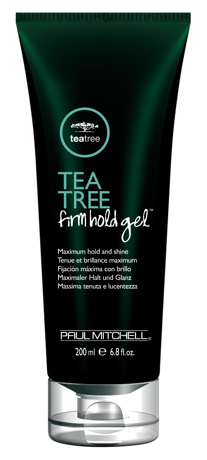 Tea Tree Special Firm Hold Gel obsah (ml): 75ml