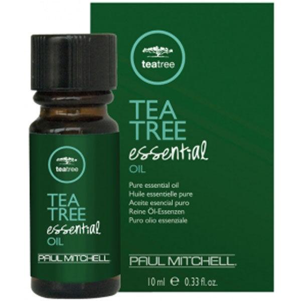 Tea Tree Special Essential Oil obsah (ml): 10ml