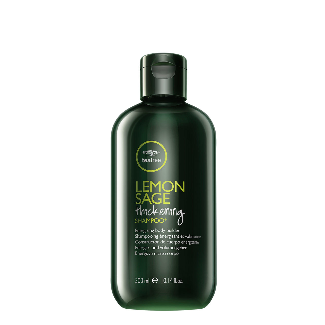 Lemon Sage Thickening Shampoo® obsah (ml): 300ml