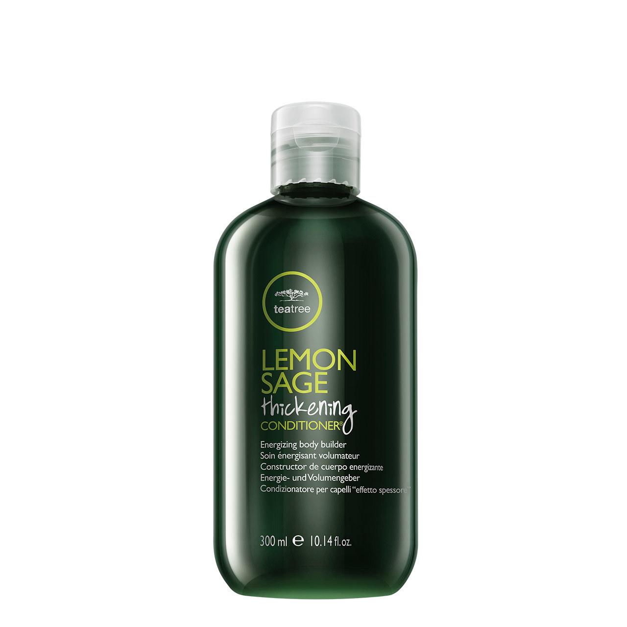 Lemon Sage Thickening Conditioner® obsah (ml): 300ml