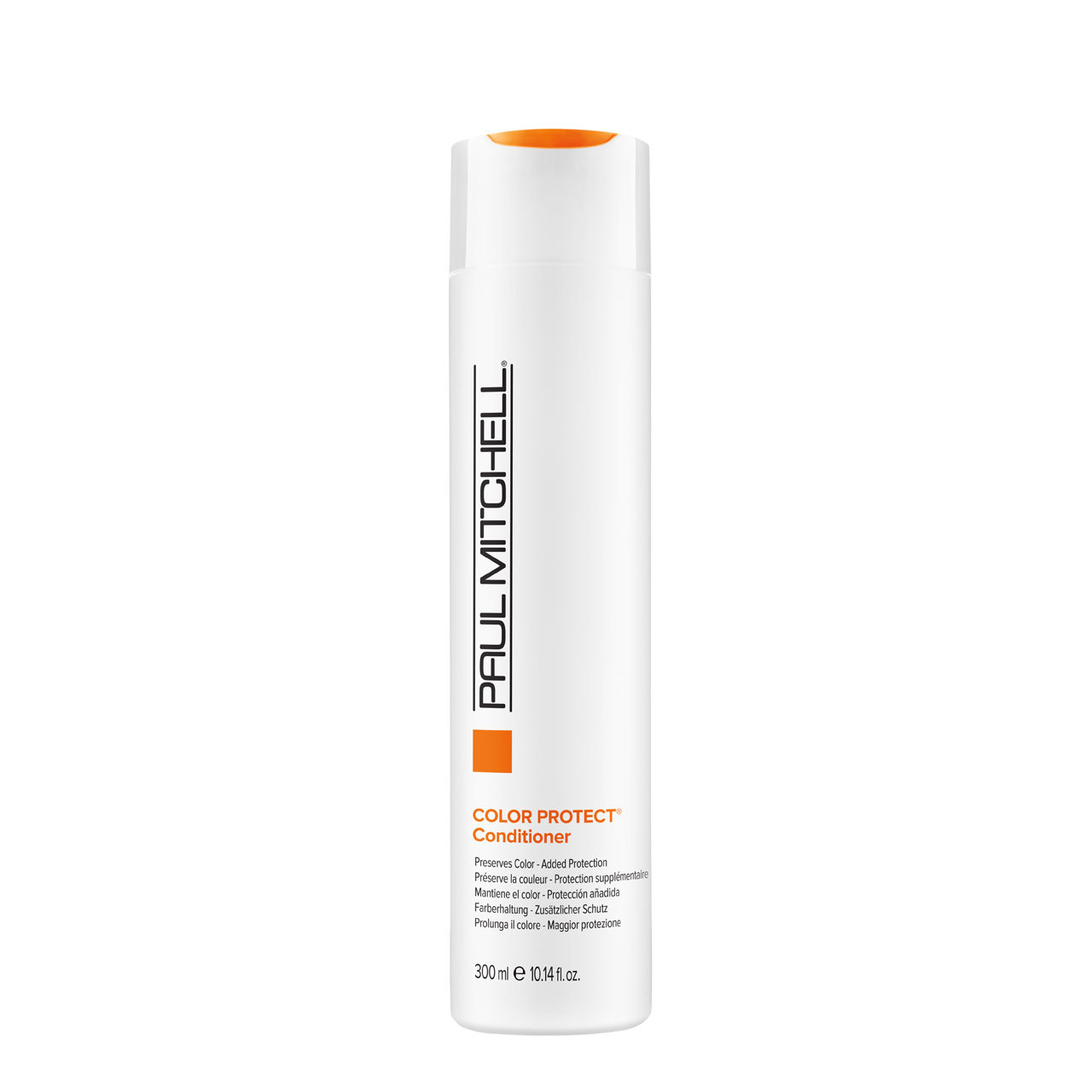 Color Protect® Conditioner obsah (ml): 300ml