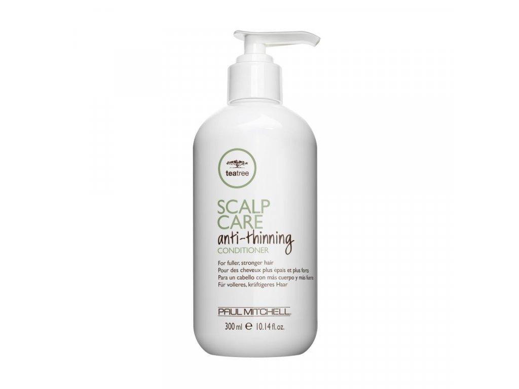 Scalp Care Anti-thinning Conditioner obsah (ml): 300ml