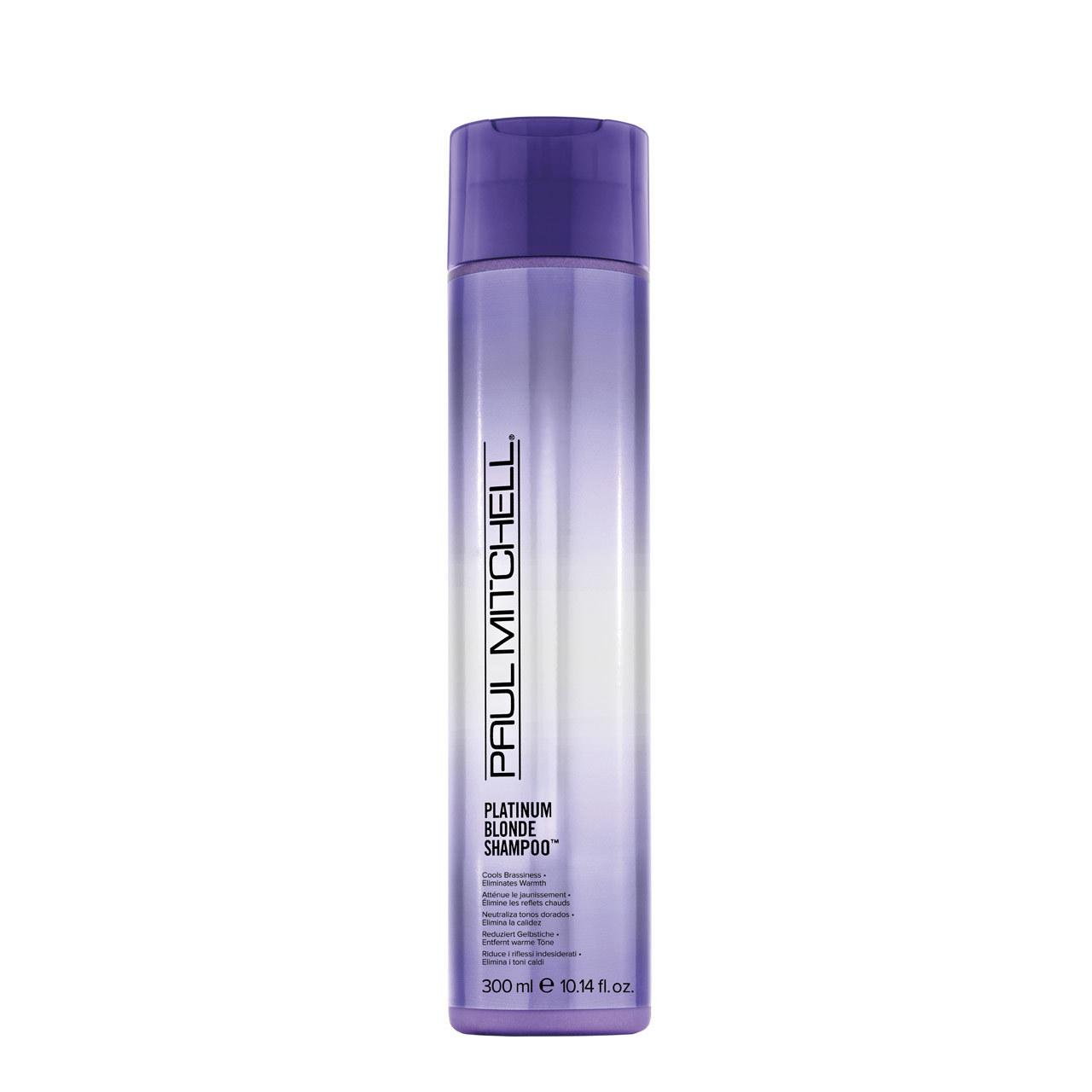 Platinum Blonde Shampoo™ obsah (ml): 300