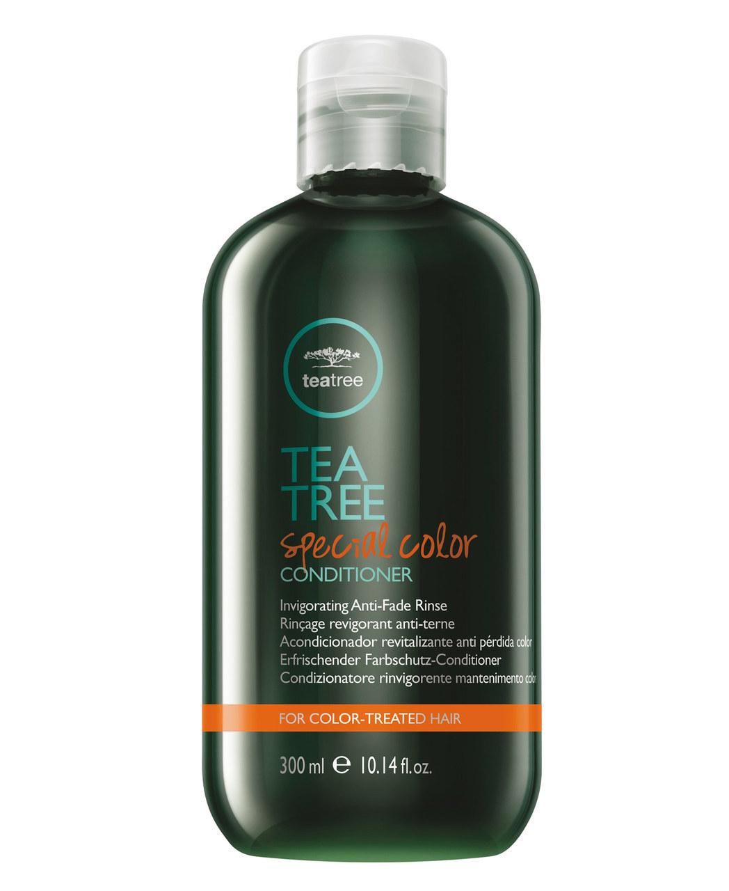 Tea Tree Special Color Conditioner® obsah (ml): 300ml
