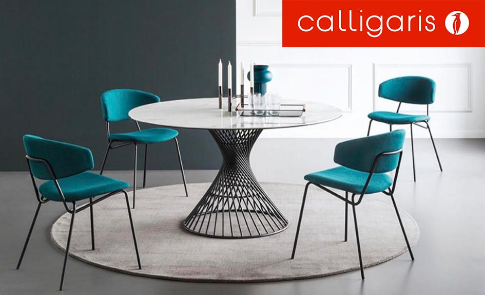 Design značky Calligaris