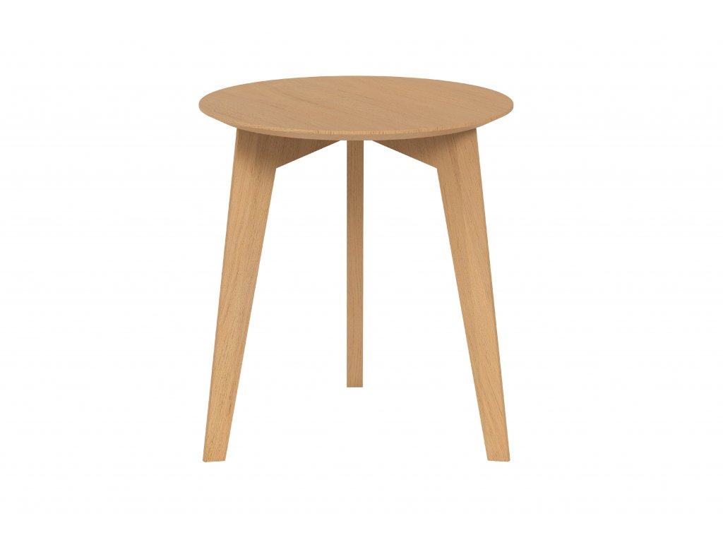 22.400208.0464 Malcolm CORNER TABLE ROUND Front (1)