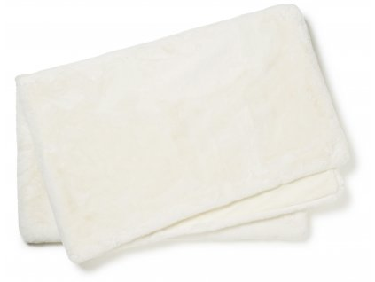 fluffy plaid white 03