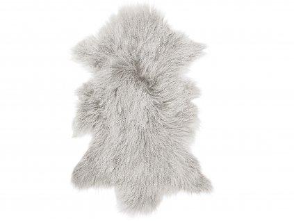 shansi rug lightgrey snowtop 001