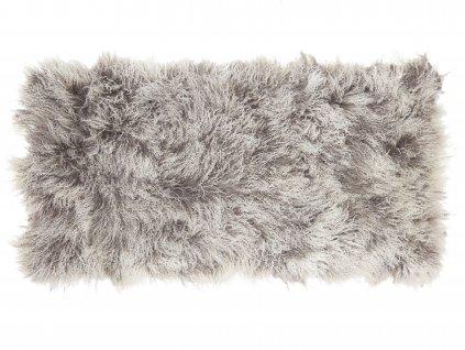 shansi carpet 120x60 grey snowtop 01